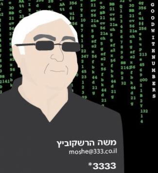 משה הרשקוביץ